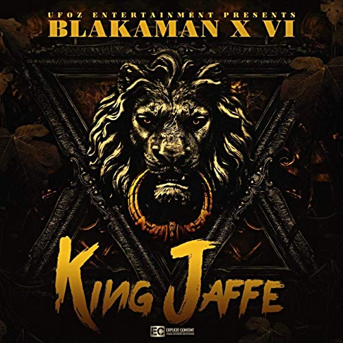 King Jaffe [Explicit] -