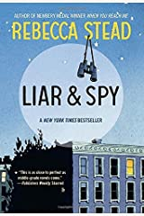 Liar & Spy by Rebecca Stead(2013-08-06) Paperback