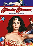 Wonder woman - Seizoen 1-3 (1974)