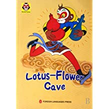 Lotus-flower Cave