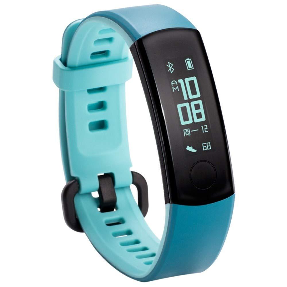 MI-Pedometri Smart Wear Sport Armband Herzfrequenz Armband Schlaf Überwachung Wasserdichte Uhr Schrittzähler