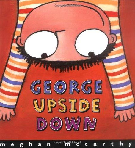 Read Online George Upside Down pdf epub