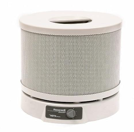 Amazon com: Honeywell Enviracaire 99 97% Pure HEPA Round Air