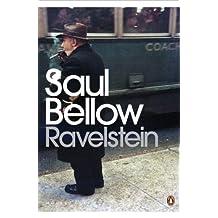 Modern Classics Ravelstein (Penguin Modern Classics)