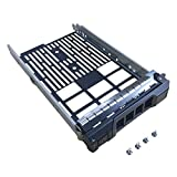 "3.5"" HDD Drive Tray Caddy For Dell"