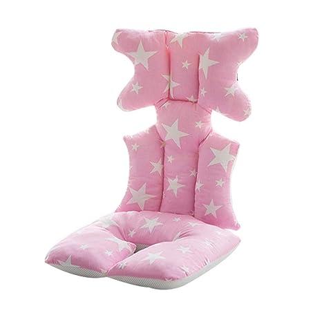 Cojín de asiento para cochecito de bebé, de invierno ...