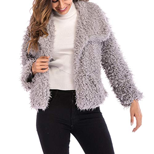 Winter Short Capispalla Rosa Donna Nero Soprabito Coats Jacket Grigio Autunno Parka Hairly Fangcheng Coat Warm EAqOxng4