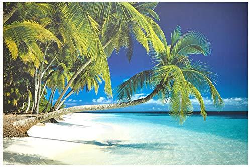 [해외]포스터 몰디브 비치 PP-31381 / Poster Maldives Beach PP-31381