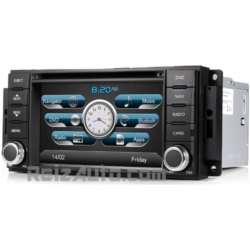 Amazon 20092012 Dodge Ram 1500 2500 20102012 3500 2007 Rhamazon: 2007 Dodge Ram 1500 Factory Radio At Elf-jo.com