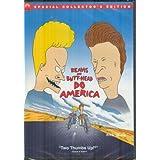 Beavis and Butthead Do America