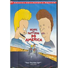 Beavis and Butt-Head Do America (10th Anniversary Special Collector's Edition) (1996)