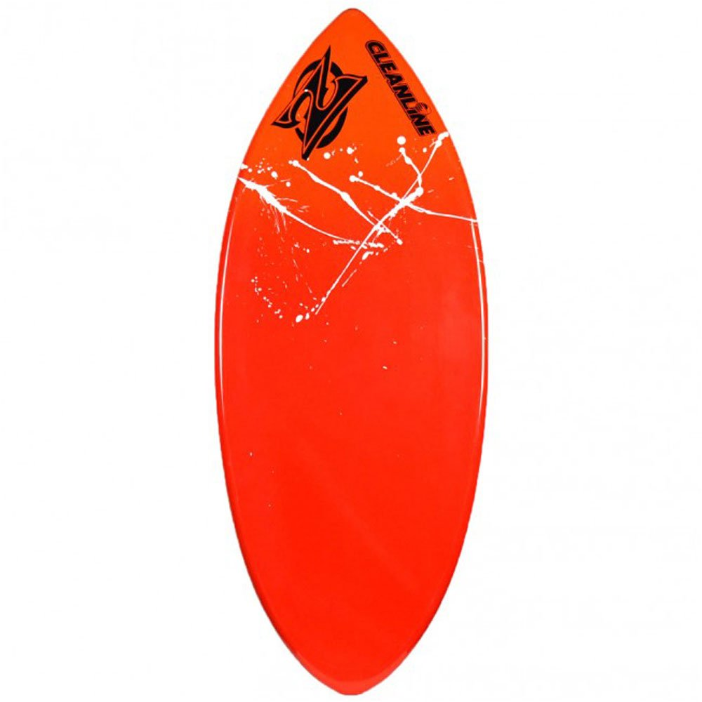Zap Wedge Pintail Medium Skimboard - Assorted Colors