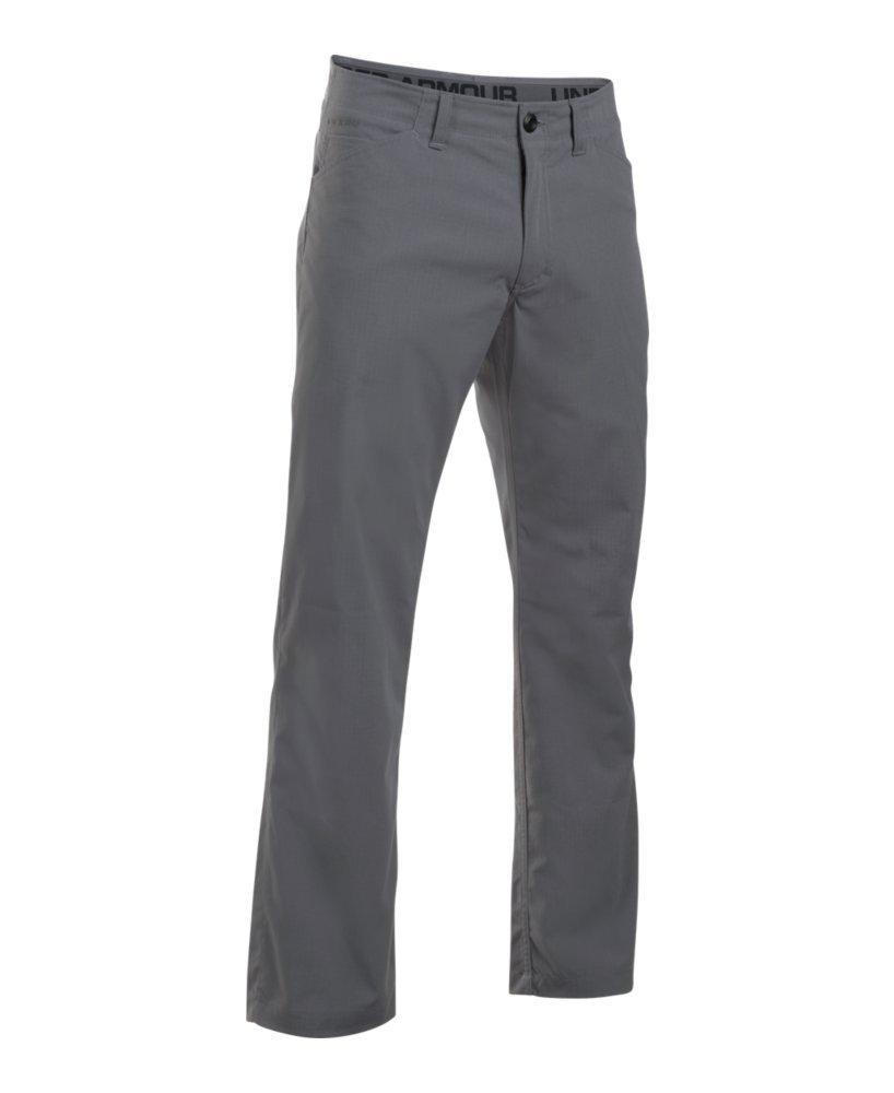 Under Armour Men's Storm Covert Tactical Pants, Graphite , 30/30 by Under Armour (Image #4)
