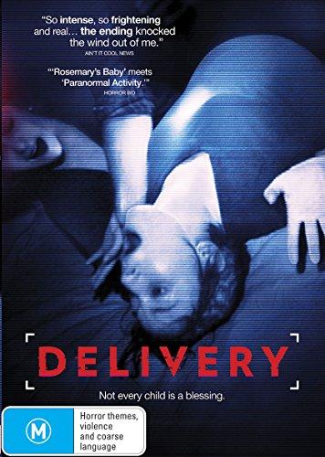 Delivery | NON-USA Format | PAL | Region 4 Import - - Delivery Australia
