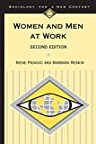 Women and Men at Work (Sociology for a New Century)