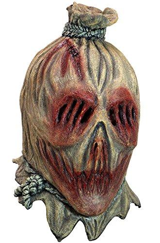 Ghoulish Masks Screamcrow Adult Mask Standard]()