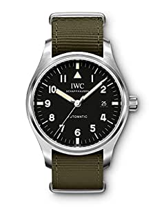 IWC Schaffhausen Pilot's Watch Mark XVIII Edition Tribute to Mark XI MODEL#: IW327007