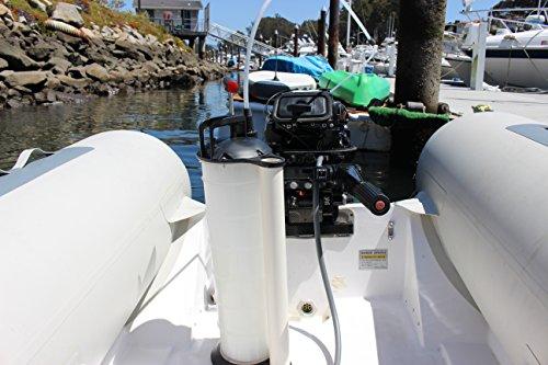 Brine Marine Oil Changer Fluid Extractor Vacuum Pump 7Qt (6.8L) Manual by Brine Marine (Image #5)