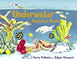 The Underwater Alphabet Book, Jerry Pallotta, 0881064556