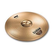 Sabian 41606X 16-Inch B8X Thin Crash Cymbal