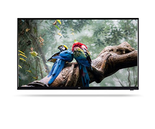 "Continu.US 28"" 12 Volt HD Television – LED Flat Screen TV Ideal for RVs/Campers / Motorhomes All Mobile Vehicle Use. 12v Car Cord Technology. Wide Screen and Lightweight."