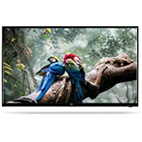 """Continu.us 28"""" 12 volt HD Television - LED Flat Screen TV ideal for RVs/Campers/Motorhomes all Mobile Vehicle Use. 12v Car Cord Technology. Wide Screen and Lightweight."""