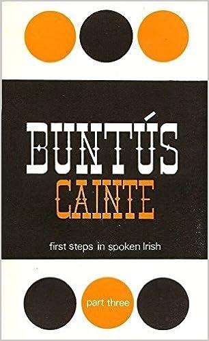 Book Buntus Cainte: Part 3