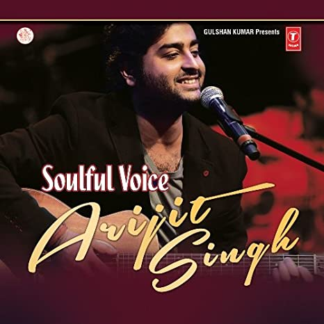 Buy Soulful Voice Arijit Singh Online At Low Prices In India