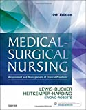 Books : Medical-Surgical Nursing: Assessment and Management of Clinical Problems, Single Volume, 10e