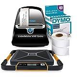 DYMO LabelWriter 450 Turbo Label Maker with 3 Bonus