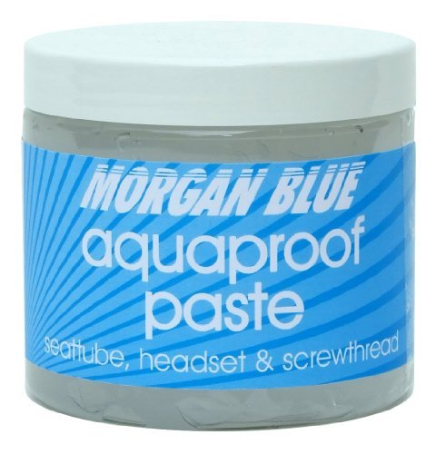 Morgan Blue Aqua Proof Bike Paste 200cc by Morgan Blue by Morganblue