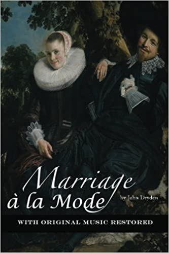 marriage la mode with original music restored