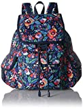 LeSportsac Classic Voyager Backpack, PAREO
