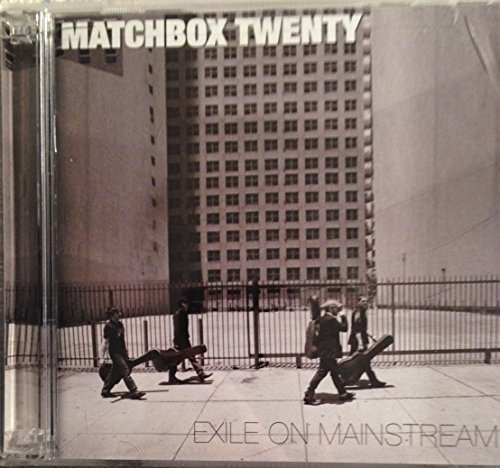Buy matchbox 20 cd exile