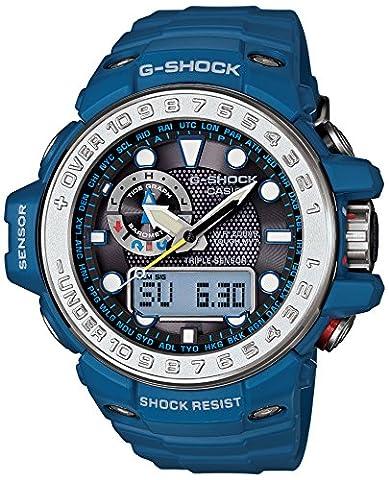 CASIO G-SHOCK GULFMASTER GWN-1000-2AJF (G Shock G 56)