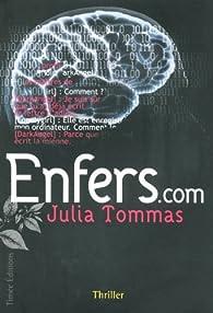 Enfers.com par Julia Tommas