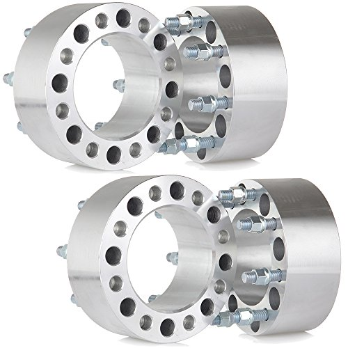 3 inch wheel spacers - 5