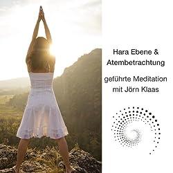Hara Ebene & Atembetrachtung (Inner Light - Temple of Transformation)