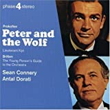 Prokofiev: Peter And The Wolf / Lieutenant Kije / Britten: The Young Person's Guide to the Orchestra