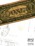Hawaii Overprint Currency Catalog : 2012 Survey Edition, Jeremy Uota, 0984003053