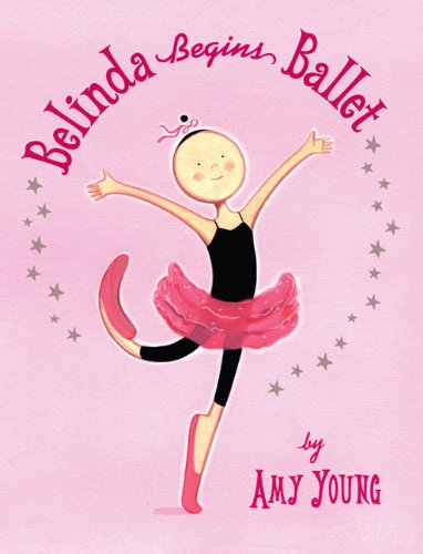 Belinda Begins Ballet