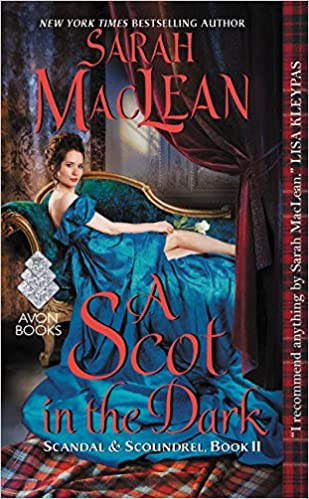 Sarah MacLean - A Scot in the Dark Audiobook Free Online