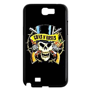 Generic Case Guns-N-Roses For Samsung Galaxy Note 2 N7100 G7G6852807