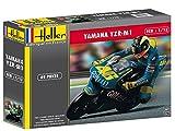 Heller - 80913 - Construction Et Maquettes - Yamaha Yzr M1 2004 - Echelle 1/12ème