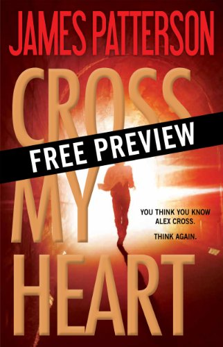 Cross My Heart -- Free Preview -- The First 14 Chapters