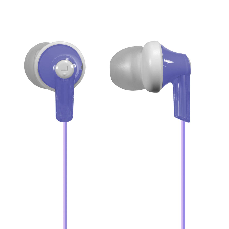 Auriculares Inalambricos Bluetooth 5.0 1227 (Purple): Amazon.es: Electrónica