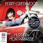 Murder in Montparnasse | Kerry Greenwood