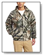 Russell Outdoors Men's Flintlock Hooded Jacket