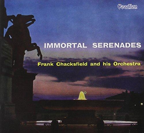 Free Immortal Serenades