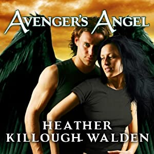 Avenger's Angel Audiobook